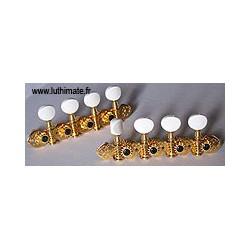 Mecaniques GOTOH M120S Mandoline Gold