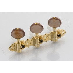 Hauser type Classical Tuenrs Gold