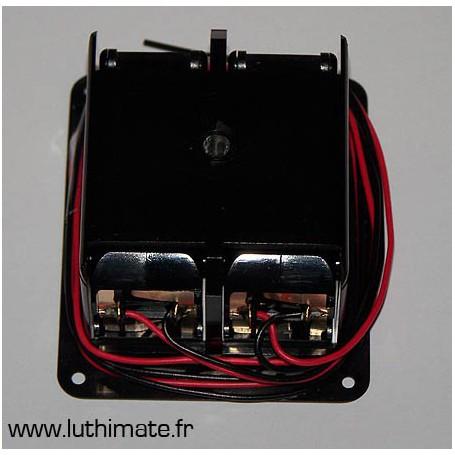 Battery Box double GOTOH