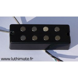 SoapBar 4 strings Bass Pickup