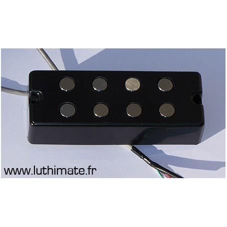 Micro Basse SoapBar 4 cordes