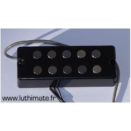 Micro Basse SoapBar 5 cordes