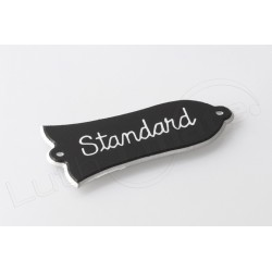 "Truss rod cover LP ""standard"""