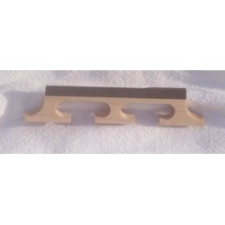 Banjo Bridge Mapple+Ebony