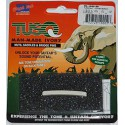 TUSQ stratocaster slotted curved bottom nut
