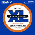 D'ADDARIO Bass strings 50-105