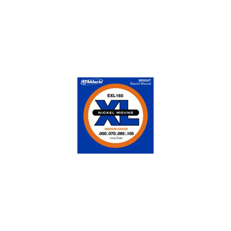 ADDARIO Bass strings 50-105