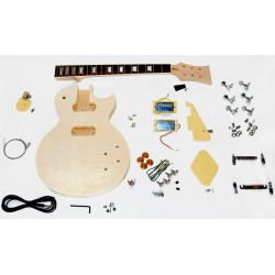Les Paul Style Kit (Set-neck / Japan))