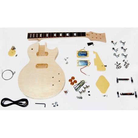 Les Paul Style Kit (Set-neck / Japan))