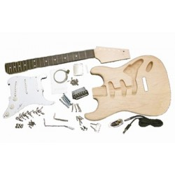 KIT Style Strat Japan