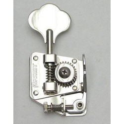 BT2 BASS ESTENDER KEY Chrome