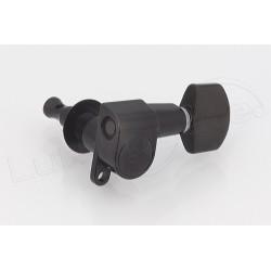 SCHALLER Mini 6 in-line black
