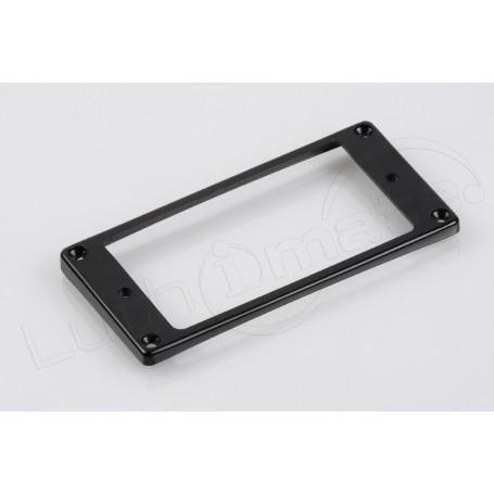 contour micro plastique base courbe black 5 mm