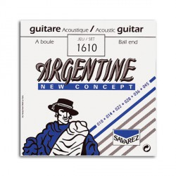 ARGENTINE Guitar strings 10/45
