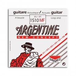 ARGENTINE Guitar strings 11/46