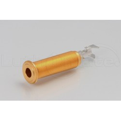 SWITCHCRAFT Jack tube Gold
