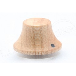 "BoxWood Knobs ""BELL"" ERABLE"