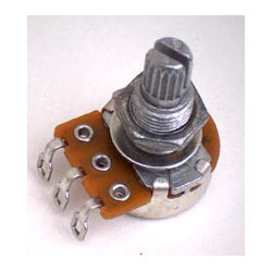 Mini Potentiomètre 500K Log