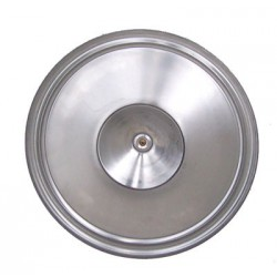Resonator Cone Chrome