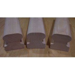 Radiused Sanding block 300mm