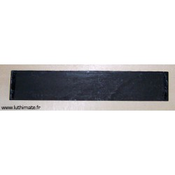 Ebony Fingerboard 1st choice 320 x45/60