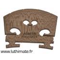 Aubert Violin 4/4 prepared bridge