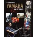 The History of Yamaha Guitars