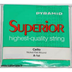 PYRAMID Cello Strings
