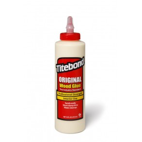 TiteBond Wood Glue 16oz - 473ml