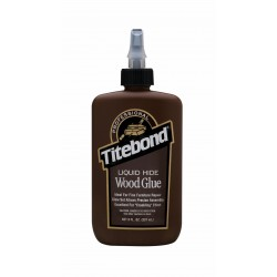 TiteBond Liquid Hide glue 8oz (237ml)