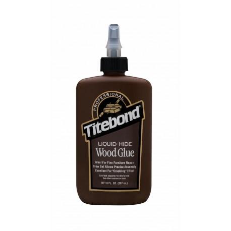 TiteBond Liquid Hide glue 8oz (237ml)