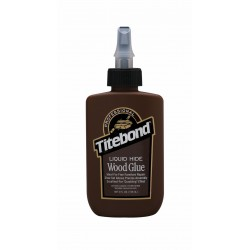 TiteBond Liquid Hide glue 4oz (118ml)