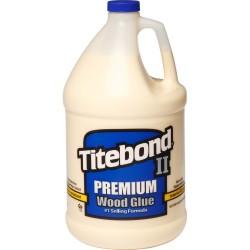 TiteBond II Wood Glue Gallon - 3.8l