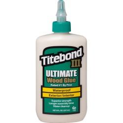 TiteBond III Wood Glue 8oz (237ml)
