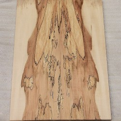 Spalted Maple