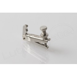 Cello string adjuster nickel