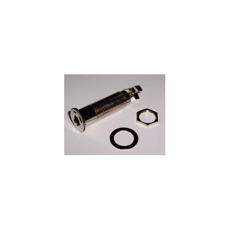 JACK TUBE Mono Nickel