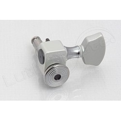 SPERTZEL LOCKING 3X3 CHROME