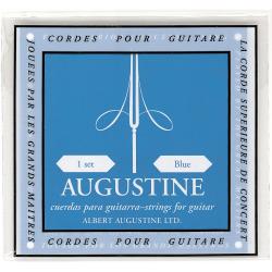 AUGUSTINE BLEUE CORDES CLASSIQUE TIRANT FORT