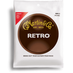 Martin RETRO 12/54