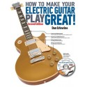 CONSTRUCTING A SOLID BODY-GUITAR