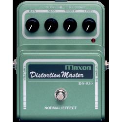 DS-830 DISTORTION MASTER MAXON