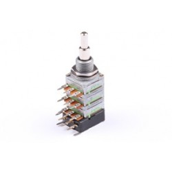 Potentiomètre Push-pull concentriqueNOLLelectronic3922 NOLLelectronic