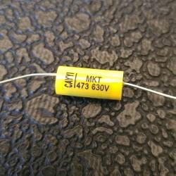 Condensateur type Mustard3923