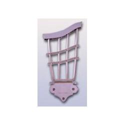 Cordier ABM Harpe nickel