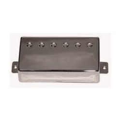 Micro Humbucker LP Chrome Bridge