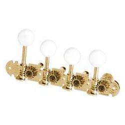 F Mandolin Tuners Nickel