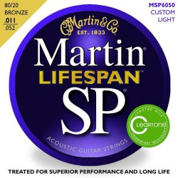 MARTIN SP LIFESPAN Bronze 11/52