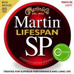 MARTIN SP LIFESPAN Bronze 12/54