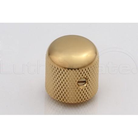 Bouton GOTOH Métal GOLD